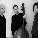 Volkan Hürsever Trio - Çağıl Kaya