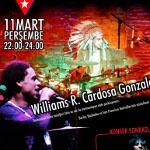 William R.Cardosa Gonzales