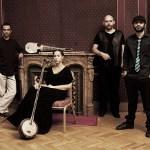 Yakaza Ensemble 2011´i Konserle Açıyor