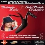 Yolanda Duke - Tito Puente Orchestra