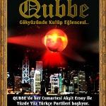 Qubbe İstanbul - Yüzde Yüz Türkçe Parti