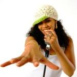 R-B ve Hip Hop Müziğinin Işıltılı Kızı Zanillya, The Hall İstanbul´un Booty Sahnesi´nde