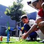 Santralistanbul`da Çocuklarla Atölyeler