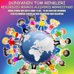 23 Nisan Haftası'nda Dünyanın Tüm Renkleri Beylikdüzü Migros Alışveriş Merkezi'nde!
