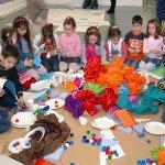İstanbul Modern 5. Çocuk Şenliği