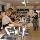 Beck's ile Dünya Mutfakları Workshop'u Kasım'da Fransız Mutfağı ile Devam Ediyor!