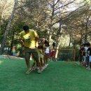 Parkormanda İngilizce Programlı Yaz Okulu Doğada Bir Yaz