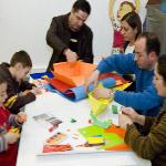 Ailece Sanat Mozaik Atölyesi