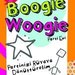 Ataköy Eğitim Merkezi Boogie Woogie partileri ile şenleniyor…