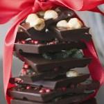Mövenpick Hotel İstanbul'da Sevgililer Günü Çikolataları Yapımı Kursu