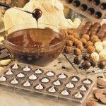 Mövenpick Hotel İstanbul'da Çikolata Yapımı Kursu...