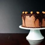 Çikolatanın Cazibesi – Konuk Şef Joy Ludwig Mc-Nutt