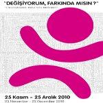 Türkiye'nin İlk Çocuk Ve Gençlik Sanat Bienali 25 Kasım'da Başlıyor