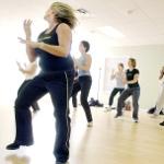 Dünyayı Kasıp Kavuran Zumba® Çılgınlığı Şimdi Hande Kayacık Dance Company'de