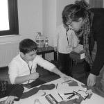Çocuklar İçin Fransızca Pratik Atölyesi