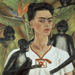 Gelman Koleksiyonu`ndan Frida Kahlo ve Diego Rivera