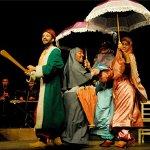 Gösteri Sanatları Merkezi Başvuruları 15 Ağustos'a Kadar Devam Ediyor