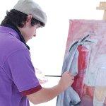 Mimar Sinan Güzel Sanatlar Lisesi 20 Kişilik Sınıflarda Birebir Eğitim İmkanı Sunuyor…
