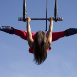Kendi Başınıza Uçmanın Zamanı Geldi... Flying Trapeze Hillside'da!