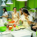 Let's Cook! Mutfak Atölyesi