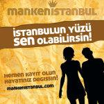 Mankenİstanbul
