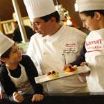 İstanbul Marriott Hotel Asia`da Çok Özel ve Anlamlı Bir Bayram
