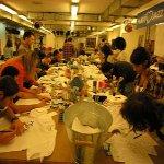 20. Akbank Caz Festivali: Mavi Jeans İle Tişört Tasarımı