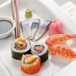 Mövenpick Hotel İstanbul'da Sushi Kursu