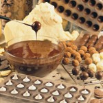Mövenpick Hotel İstanbul´da Çikolata Yapımı Kursu
