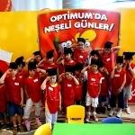 İstanbul Optimum Çocuk Kulübü Temmuz Ayı Etkinlik Programı