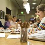 Pera Eğitim'de Yarıyıl Tatili Eğitim Etkinlikleri