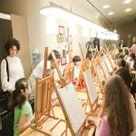 Çocuklar İçin Yaratıcılık Atölyeleri Pera Müzesi`nde