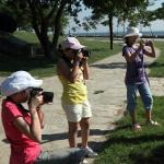 Çocuklar Yarı Yıl Tatilinizi Fotoğrafla Değerlendirin