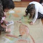 Rahmi M. Koç Müzesi'nde Ekol Drama Sanat Evi işbirliği ile Resim Atölyesiçalışmaları 14 Şubat'ta Başlıyor