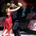 Eğlenerek Forma Girmenin En Kolay ve En Keyifli Yolu: Baila Tango