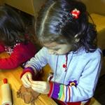 Temel Heykel Eğitim Sanatı