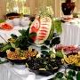 Meyyali Türk Mutfağı´nın Yöresel Açık Büfe Kahvaltı