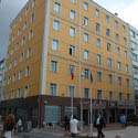Cevdet Sunay Hotel