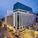 Elite World İstanbul Hotel