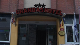 Grand As Hotel