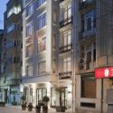 Senator Hotel Taksim
