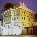 Best Western Hotel Saint Sophia