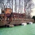 Yeşilçay Tatil Köyü