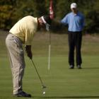 İki Ülkenin Sıkı Dostluğu Golf Sahasına Taşınıyor!