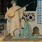 Osmanlı İstanbul`u ve Britanya Oryantalizmi Sempozyumu
