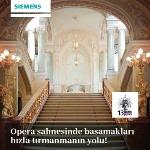 13. Siemens Opera Yarışması