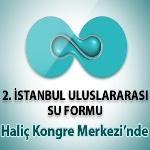 2. Uluslararası Su Forumu
