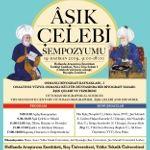 Osmanlı şairlerinin aşkları, rüyaları, arkadaşlıkları gözler önüne seriliyor