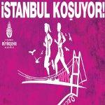32. Kıtalararası İstanbul Avrasya Maratonu