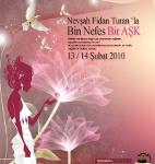 Nevşah Fidan Turan`la Bin Nefes Aşk!